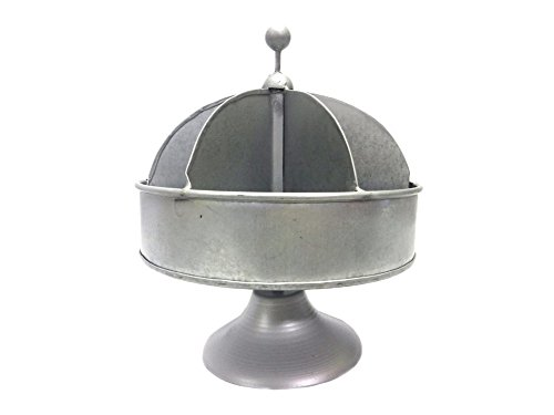 small-galvanized-metal-rotating-hardware-bin