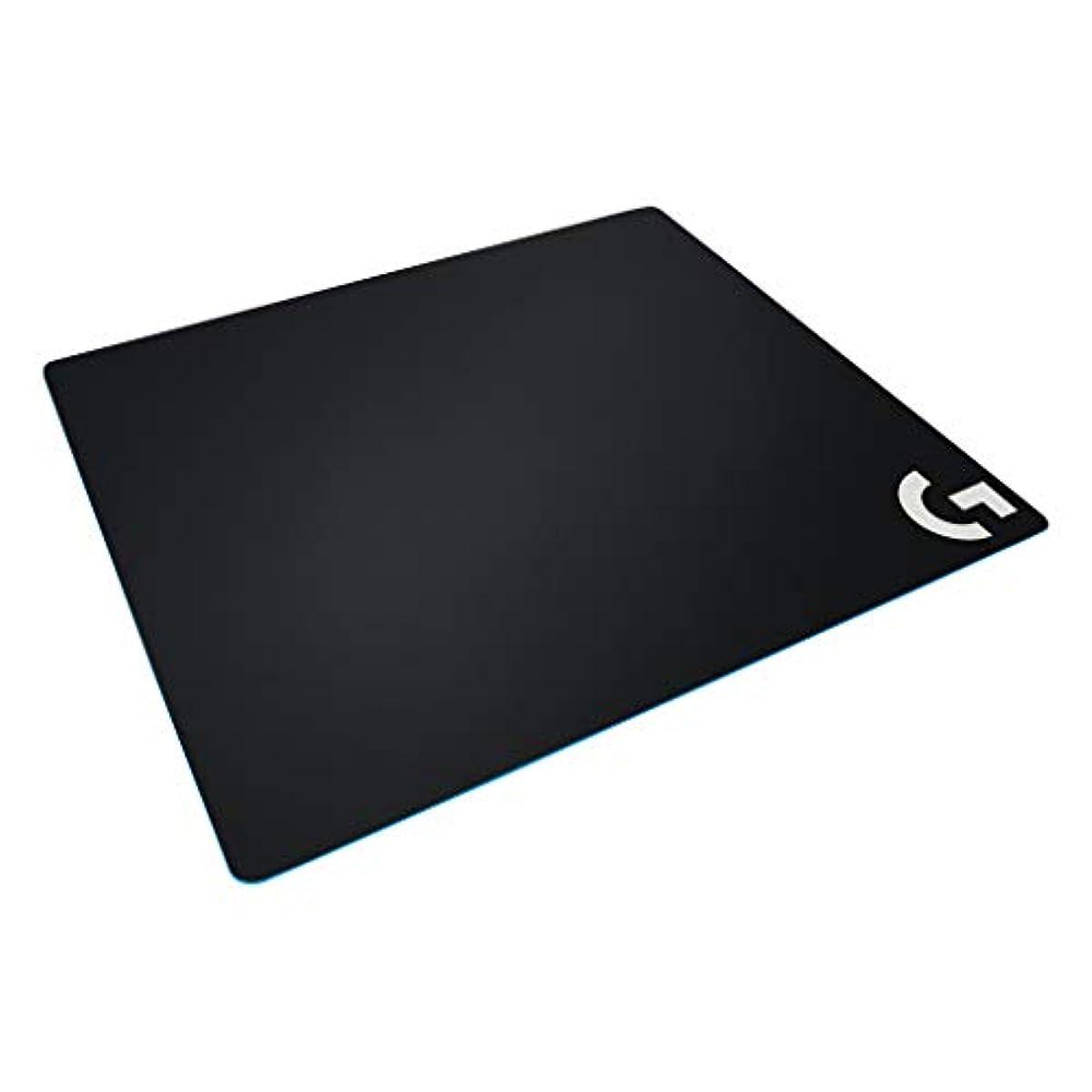 [해외] 로지텍 G 게이밍 마우스 패드 G640r
