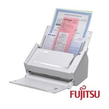 Fujitsu ScanSnap S1500M Instant PDF Sheet-Fed Scanner for the Macintosh