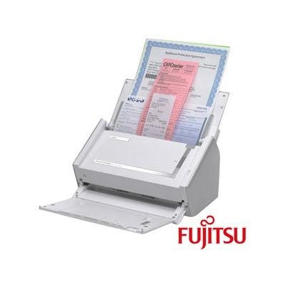 Fujitsu ScanSnap S1500M Instant PDF Sheet-Fed Scanner for...