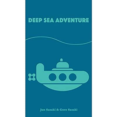 Oink Games Deep Sea Adventure: Toys & Games