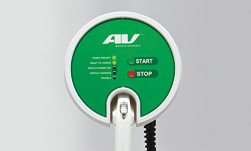 Aerovironment Ev Charger  15 Cable  32A  7 7Kw