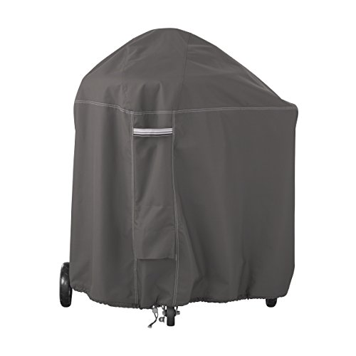 Classic Accessories 55-788-015101-EC Ravenna Cover For Weber Summit Charcoal Grill Model 18301001