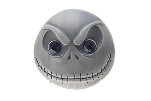 (Disney Jack Skellington Head Pin)
