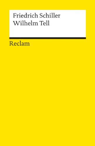 Wilhelm Tell (German Edition)
