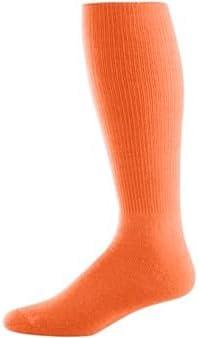 Joes USA Football Game Socks
