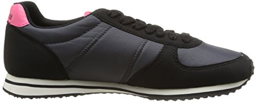 Le Coq Sportif Bolivar W - zapatillas de sintético mujer negro (negro)