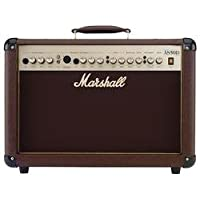 MARSHALL AS-50 D Acoustic Solist 50W Akustik Gitarren Combo
