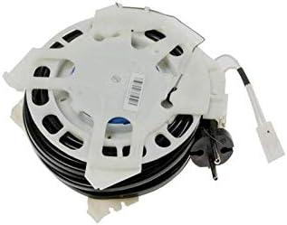 Electrolux - Enrollador de cable para aspirador y limpiador ...