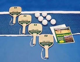 Olympia Sports GA120P Diller Pickleball Set by Diller