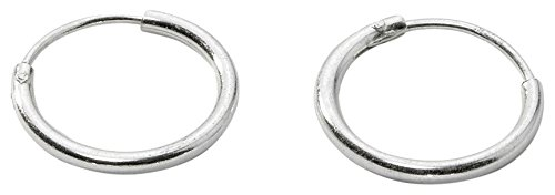 Silverline Jewelry Sterling Earrings Cartilage