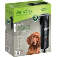 AGC2 2 SPEED PROFESSIONAL ANIMAL CLIPPER - 2700/3400 SPM by DavesPestDefense