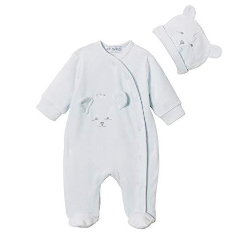 PRENDS TON POUCE Pyjama Velours Zozo
