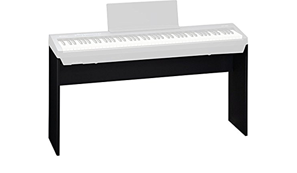 Roland KSCFP10 Stand for FP-10 Digital Piano, Black