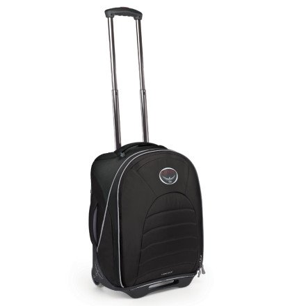Vector 18-Inch / 30L Travel Bag (Charcoal, One Size), Outdoor Stuffs