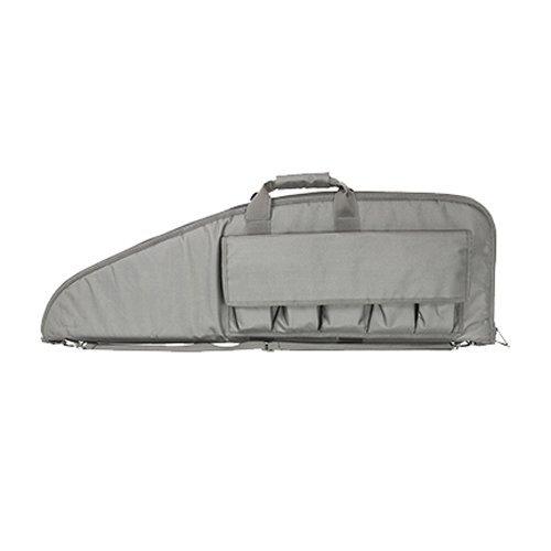 NC Star Gun Case, Urban Gray, 36 x 13-Inch