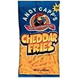 Andy Capp Cheddar Fries 3oz For Sale