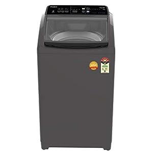 Whirlpool 7 Kg 5 Star Royal Plus Fully-Automatic Top Loading Washing Machine (WHITEMAGIC ROYAL PLUS 7.0, Grey, Hard…