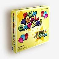 Lakehouse Creations Fun Meal Caper