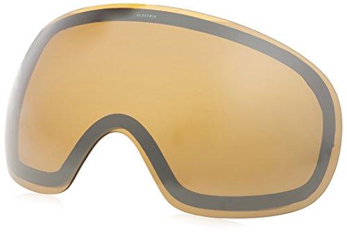 Electric Visual EG3 Bronze/Silver Chrome Snow Goggle - Electric Lens Bronze Chrome Blue