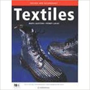 Book Textiles: Key Stage 4 (STEP - Design and Technology 5-16)