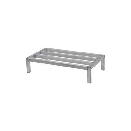Update International DNRK-2036 Aluminum. Dunnage Rack 20in x (Alum Dunnage Rack)