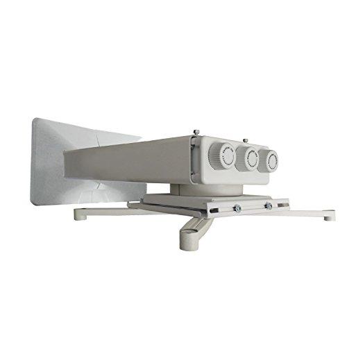 QualGear QG PM FT1 WHT Universal Projector Adjustments product image