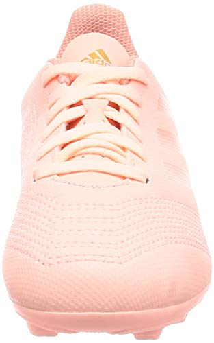 rostra Adidas De Chaussures J Mixte 18 Orange narcla Football Predator Adulte narcla 0 4 Fxg OBYTOqr