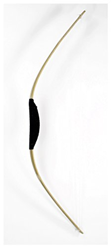 Wood Bow Prop (Small (27 in.)) (Peeta Costume)
