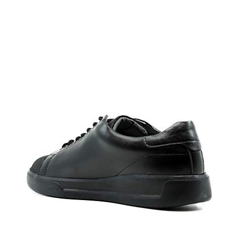 Black Versace Sneakers Bassa Jeans Triple q0gXv0