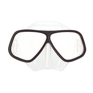 アポロスポーツ バイオメタルマスク ブラック/クリア(BK/CL)