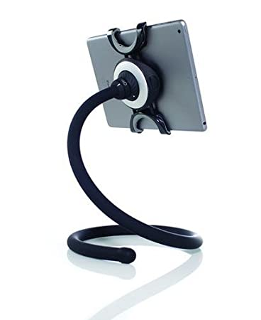TabletTail: Spider Monkey - Adjustable iPad Stand / iPad Holder for Bed,  Couch,