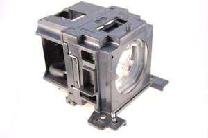Hitachi CP-X250 projector lamp replacement bulb with housing - high quality replacement lamp