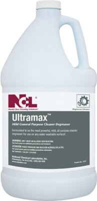 NCL ULTRAMAX Neutral General Purpose Cleaner Gallon