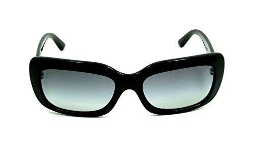 PRADA SUNGLASSES SPR 23M 1AB-3M1 - Shield Sunglasses Prada Mens