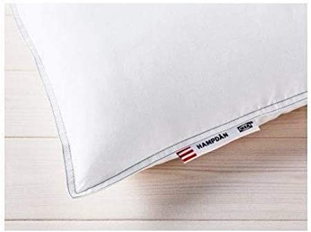IKEA HAMPDAN - Pillow, firmer - 50x80 cm: Amazon.co.uk: DIY & Tools