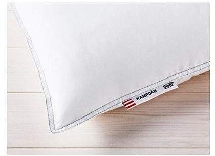 Cuscino Ikea Per Pc Portatili.Ikea Hampdan Cuscino Stabile 50 X 80 Cm Amazon It Casa E Cucina