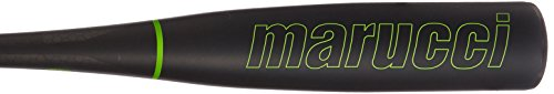 Marucci Hex Composite Baseball Bat (2 5/8″ Barrel), 27″/17oz. (-10)