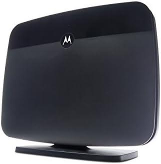 MOTOROLA Smart AC1900 Router WiFi Gigabit con potenciador de ...