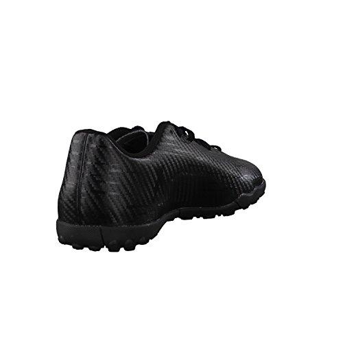 adidas X 16.4 TF J, Botas de Fútbol para Niños core black/core black/dark grey