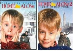 Image result for home alone 1 and 2