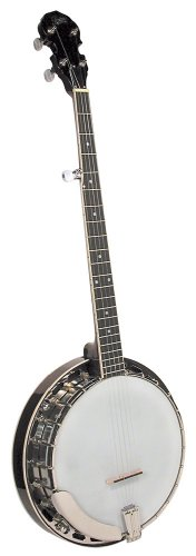 Rover RB-45 5-String Resonator Banjo