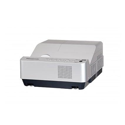 Panasonic PT-CW230E - Proyector (2500 lúmenes ANSI, DLP, WXGA ...