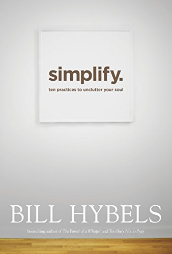 Simplify Practices Unclutter Your Soul ebook product image