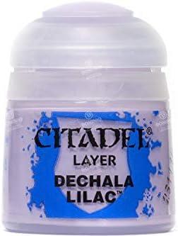 [해외]Citadel Paint: Layer - Dechala Lilac / Citadel Paint: Layer - Dechala Lilac