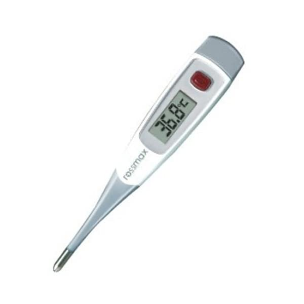 Rossmax Flexi Tip Best Thermometer for Home 2020