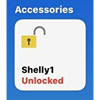 HomeKit Compatible Shelly 1 Lock by HomekitBG