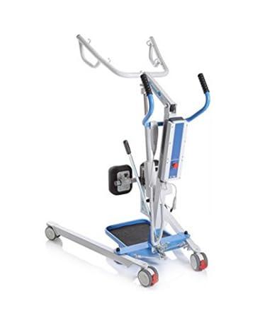 verticalizzatore para discapacitados Serie Kompass Up