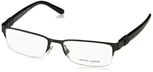 d16f3670e0c0 Ralph Lauren Eyeglasses RL5090 9003 Black 54 18 145