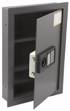 922 Cubic Inch Electronic Digital Wall Safe
